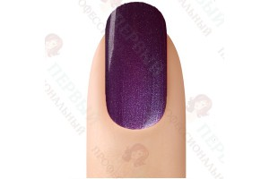 Bluesky Shellac  543 Vexed Violette