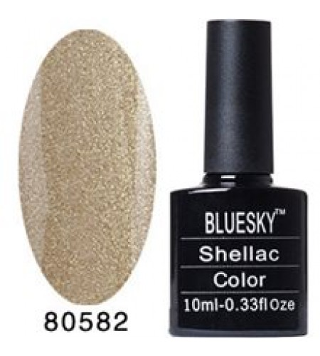 Bluesky Shellac 582