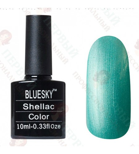 Bluesky Shellac 529 Hotski to Tchotchke