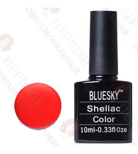 Bluesky Shellac Z001